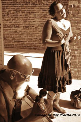 Miss-Rae-and-the-Blues-Wizard-Photo-by-Ray-Proetto-Juke-Joint-Festival-Clarksdale-Mississippi