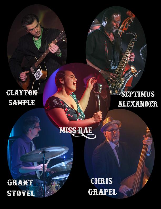 Miss Rae & the Midnight Ramblers PROMO Image_WEB