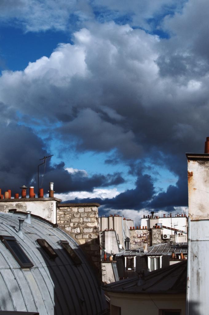 Parisian Rooftop_37 Rue de Lille_Mars 2016